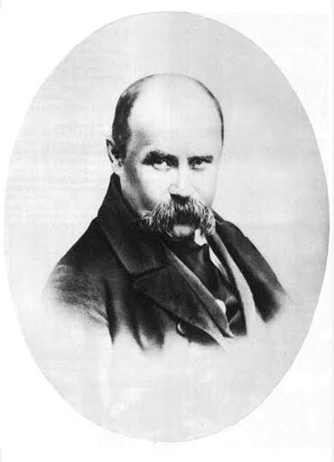 картинки портрет шевченко тараса григорьевича